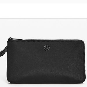 🔥NEW!🔥Lululemon Athletica Double Up Pouch